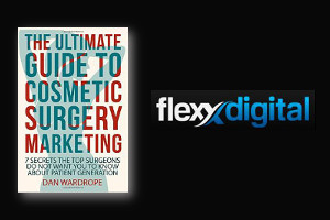 Flexx Digital logo