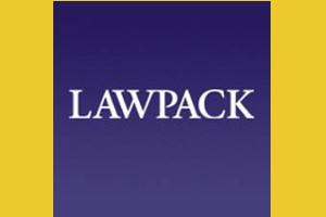 Lawpack logo