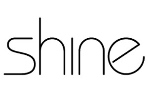Shine Holistic logo