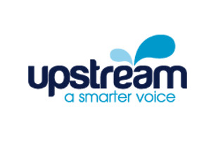 Upstream Connections logo