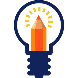 lightbulb for web copywriting services