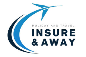 insure & away logo