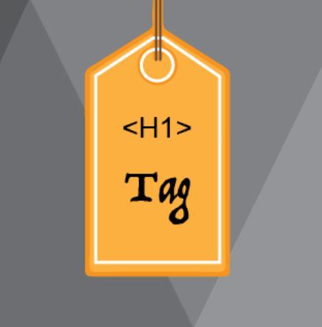 h1 tag