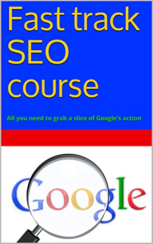 Fast Track SEO Course Cover